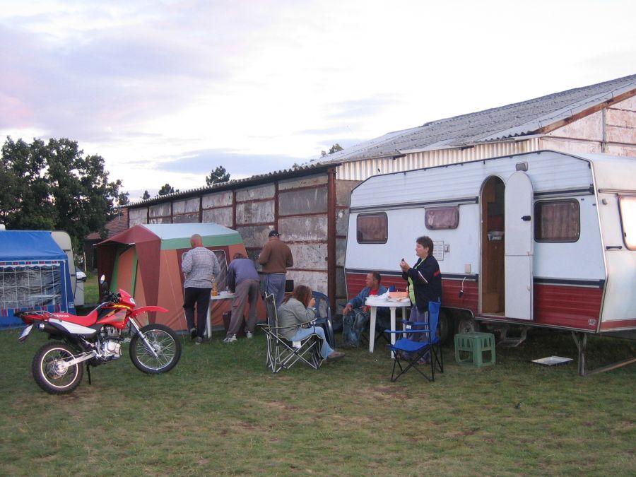 MAC Camp