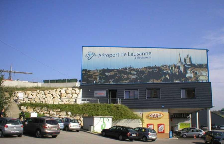 L2 Roma Lausanne 2011