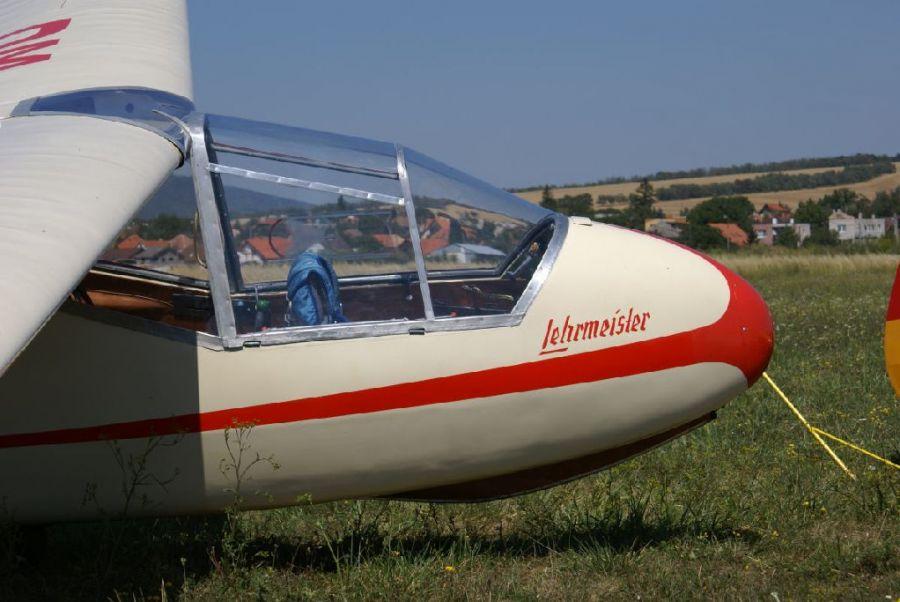 Vintage Planes 1