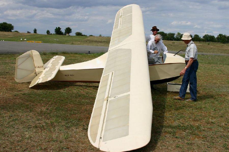 Vintage Planes 2