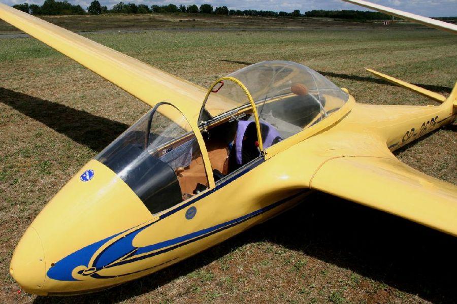 Old Timer Repülőgépek